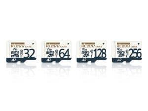 microSD-CRAS